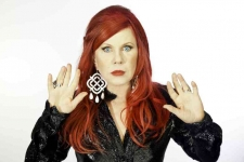 Kate Pierson (of the B-52's)