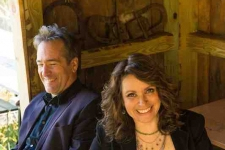 The Pine Hill Project feat. Richard Shindell & Lucy Kaplansky