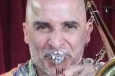 Jimmy Bosch Y Su Sexteto del Otro Mundo