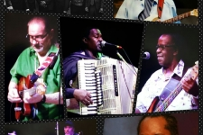 Tribute To Buckwheat Zydeco