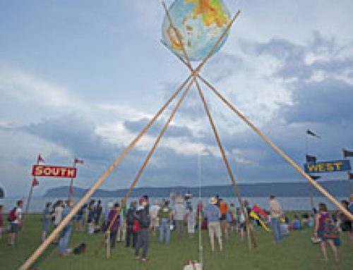 Early Bird Tickets Now Available for the 2018 Clearwater Festival!
